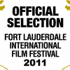 Invisible selected for Fort Lauderdale International Film Festival