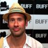 Harold Chapman at the British Urban Film Festival (BUFF)