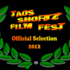 Invisible selected by Taos Shortz Film Festival