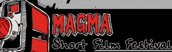 Invisible and Sweep selected to screen at the Magma Short Film Festival, New Zealand