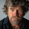 Harold Chapman to film and interview mountaineering legend Reinhold Messner