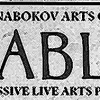 """The Nabokov Arts Club: Fable"" in the Arbuturian by Rahnam Pachry"