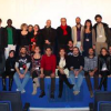 Harold Chapman at Magma Mostra di Cinema Breve, Sicily