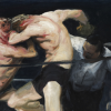 """George Bellows: Modern American Life"" in the Arbuturian"