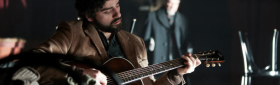 """Inside Llewyn Davis"" in the Arbuturian"