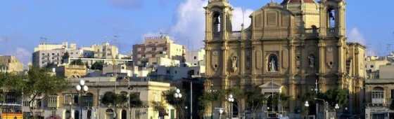 """Malta and the Mdina Grand Prix – Part II"" in the Arbuturian"