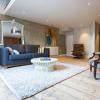 Chapman Brothers create stunning new loft style houses