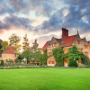 """Eat Like a King: Sauces for Courses at Le Manoir"" in the Arbuturian"