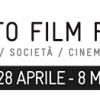 Harold Chapman at the 64th Trento International Film Festival, Italy