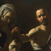 "Review of ""Beyond Caravaggio"" in the Arbuturian"