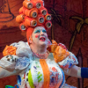 "Review of ""Aladdin"" at the Lyric, for The Arbuturian"