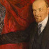 "Review of the RA's new exhibition ""Revolution: Russian Art 1917-1932"" in the Arb"