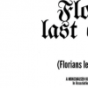 "New poster for short film epic, ""Florian's Last Climb"""