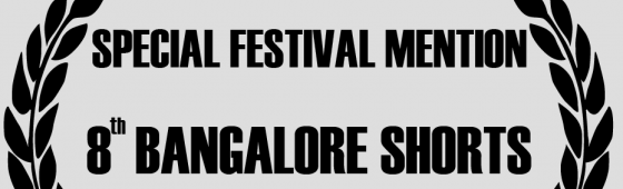 """Florian's Last Climb"" receives a –	Special Festival Mention at the 8th Bangalore Short Film Festival, India"