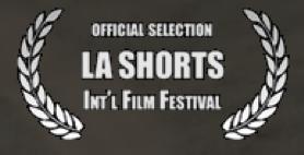 Invisible selected to screen at LA International Shorts Festival