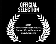 Invisible, Sweep & Maestro selected for Sapporo International Short Film Festival
