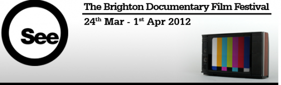 Stranded selected for the Brighton Documentary Festival