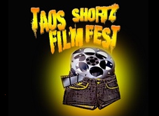 Invisible receives the People's Shortie Prize at Taos