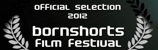 Invisible selected to screen at the Bornshorts Film Festival, Denmark