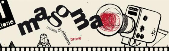 Invisible selected to screen at Magma, Mostra di Cinema Breve, Sicily