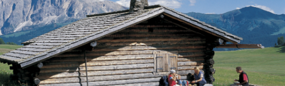 """""""A Taste of the Tyrol"""" in the Arbuturian"""