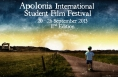 """""""Sweep"""" to play at the Apolonia International Film Festival, Albania"""