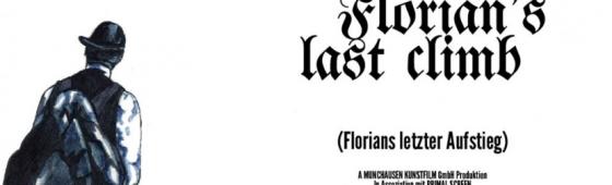 "New poster for short film epic, ""Florian's Last Climb"""