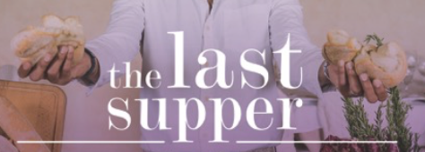 "Harry Chapman creates podcast for ""The Urban Rajah"". Welcome to ""The Last Supper…"""