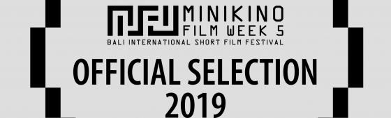"""Florian's Last Climb"" selected to screen at the Minikino Film Week, Bali International Short Film Festival, Indonesia"