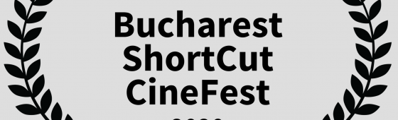 """Florian's Last Climb"" screened at the Bucharest ShortCut Cinefest, Romania"